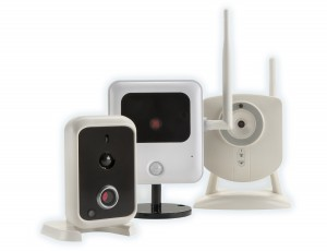 Residential Security cameras from Ventura county