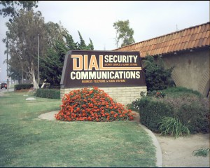 Dial Security & Communications Building in Camarillo