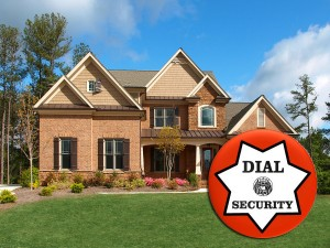 Dial-Security-Residential-Services