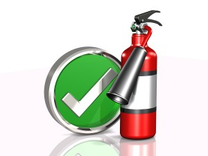 Dial Security - Fire Inspections