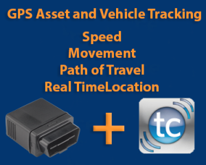 GSP Tracking, Vehicle Tracking, Asset Protection