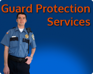Mobile Slide for Guard Protection Services