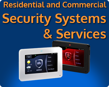 Mobile Slide for Commercial Security Systems