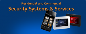 Slider for Home and Business Security Systems