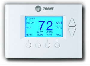 Energy Management Thermostat Z Wave