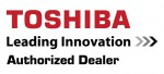 Toshiba Authorized Dealer for Business Telephone Systems