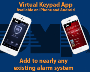 virtual keypad mobile